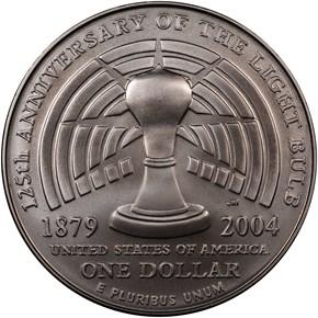 2004 P EDISON S$1 MS reverse