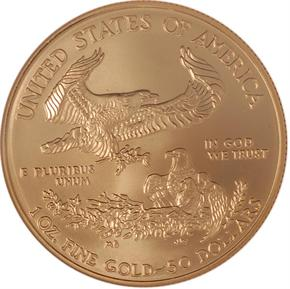 2007 W EAGLE G$50 MS reverse