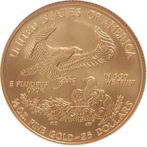 2007 W EAGLE G$25 MS reverse
