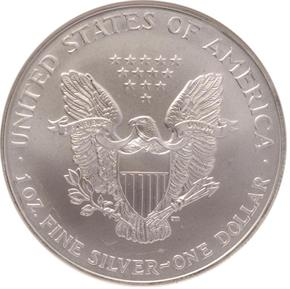 2001 EAGLE S$1 MS reverse