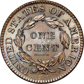 1830 1C MS reverse