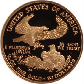 1998 W EAGLE G$10 PF reverse