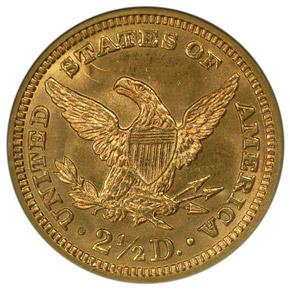 1888 $2.5 MS reverse