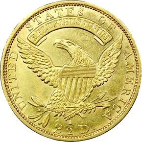 1831 BD-1 $2.5 MS reverse