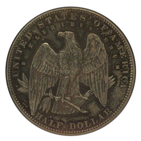 1879 J-1598 50C PF reverse