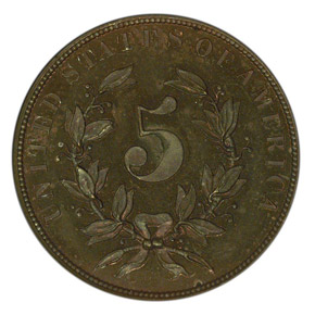 1866 J-490 5C PF reverse