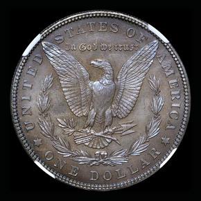 1902 S$1 PF reverse