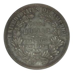 1873 J-1276 T$1 PF reverse
