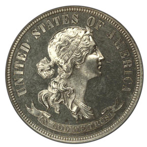 1870 J-901 25C PF obverse