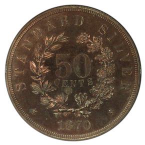 1870 J-983 50C PF reverse