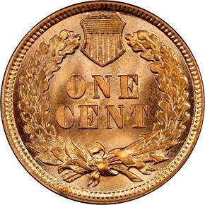 1896 1C MS reverse