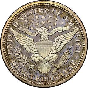 1910 25C PF reverse