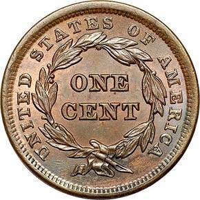 1841 1C MS reverse