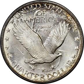 1919 25C MS reverse