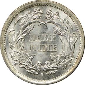 1872 S H10C MS reverse