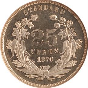 1870 J-895 25C PF reverse