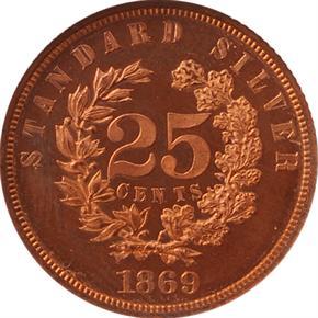 1869 J-729 25C PF reverse