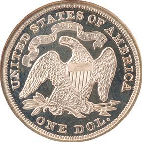 1871 J-1126 S$1 PF reverse