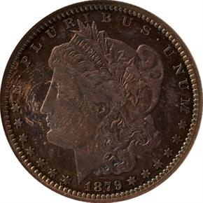 1879 J-1601 50C PF obverse