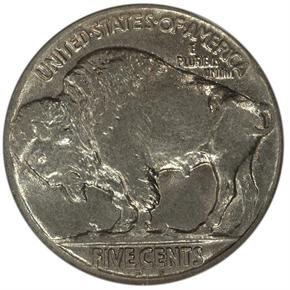 1920 D 5C MS reverse