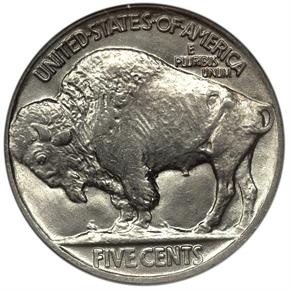 1925 5C MS reverse