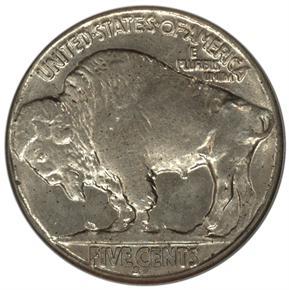 1926 S 5C MS reverse