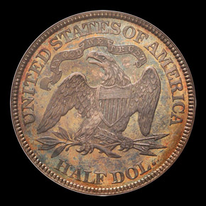 1882 50C MS reverse
