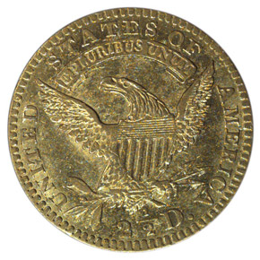 1821 $2.5 MS reverse