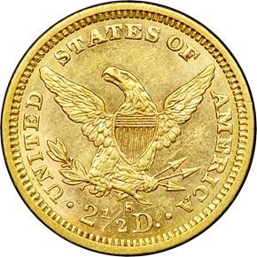 1878 S $2.5 MS reverse