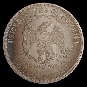 1879 T$1 PF reverse