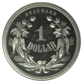 1871 J-1124 S$1 PF reverse