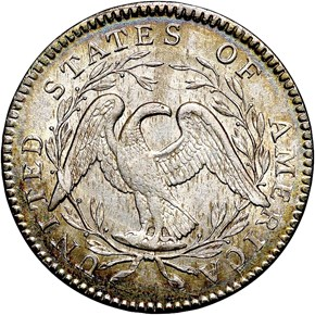 1795 50C MS reverse
