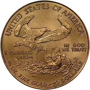 1996 EAGLE G$10 MS reverse