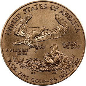 1996 EAGLE G$25 MS reverse