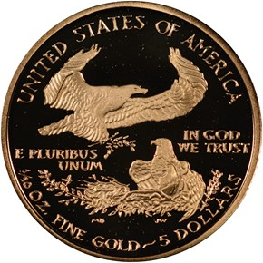 2004 W EAGLE G$5 PF reverse