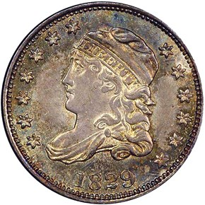 1829 H10C MS obverse