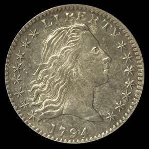 1794 H10C MS obverse