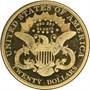 1879 J-1643 $20 PF reverse