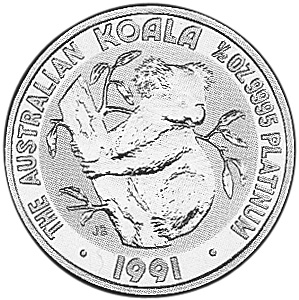1990-1991 Australia 50 Dollars reverse