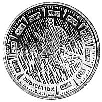 2000 (1998) Australia 100 Dollars reverse