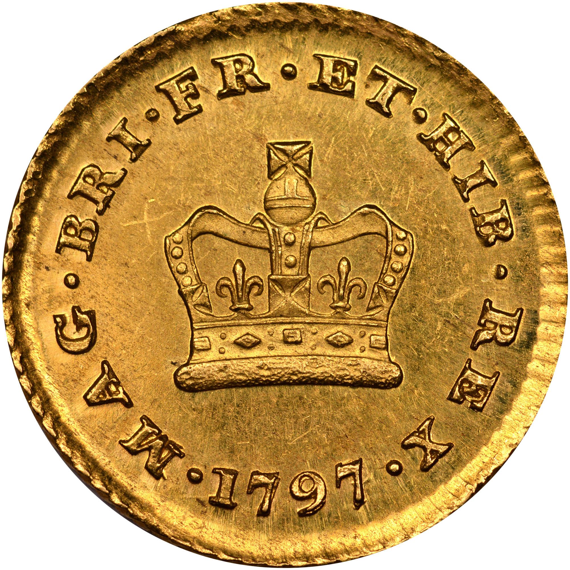 british coins 1800s