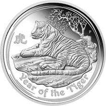 2010 Australia 2 Dollars reverse