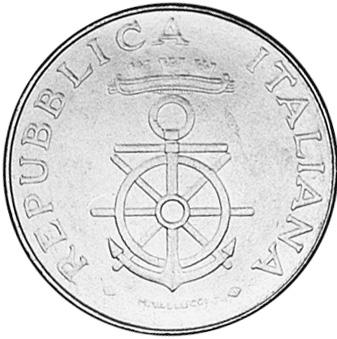 (1981) Italy 100 Lire obverse