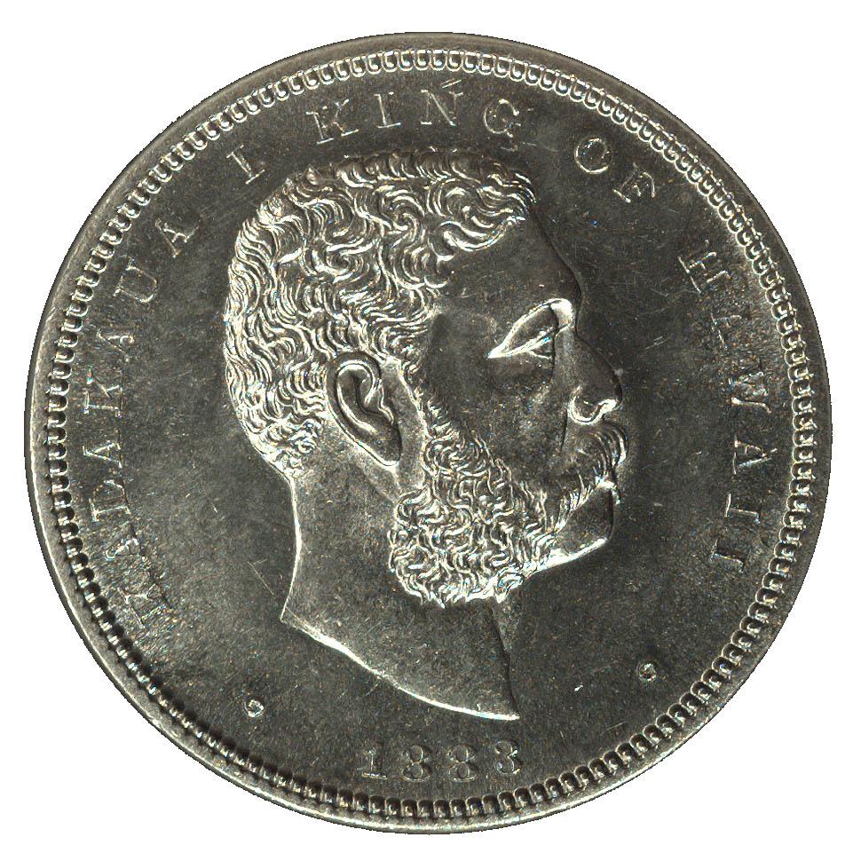 hawaiian coins